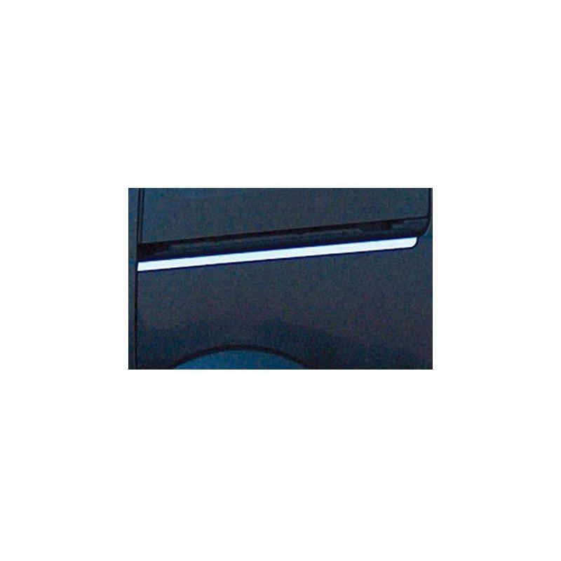 baguette de porte coulissante inox long mhm tuning. Black Bedroom Furniture Sets. Home Design Ideas