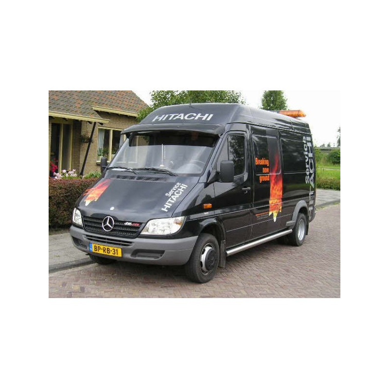 visiere pare soleil mercedes sprinter 2000 a 2006. Black Bedroom Furniture Sets. Home Design Ideas