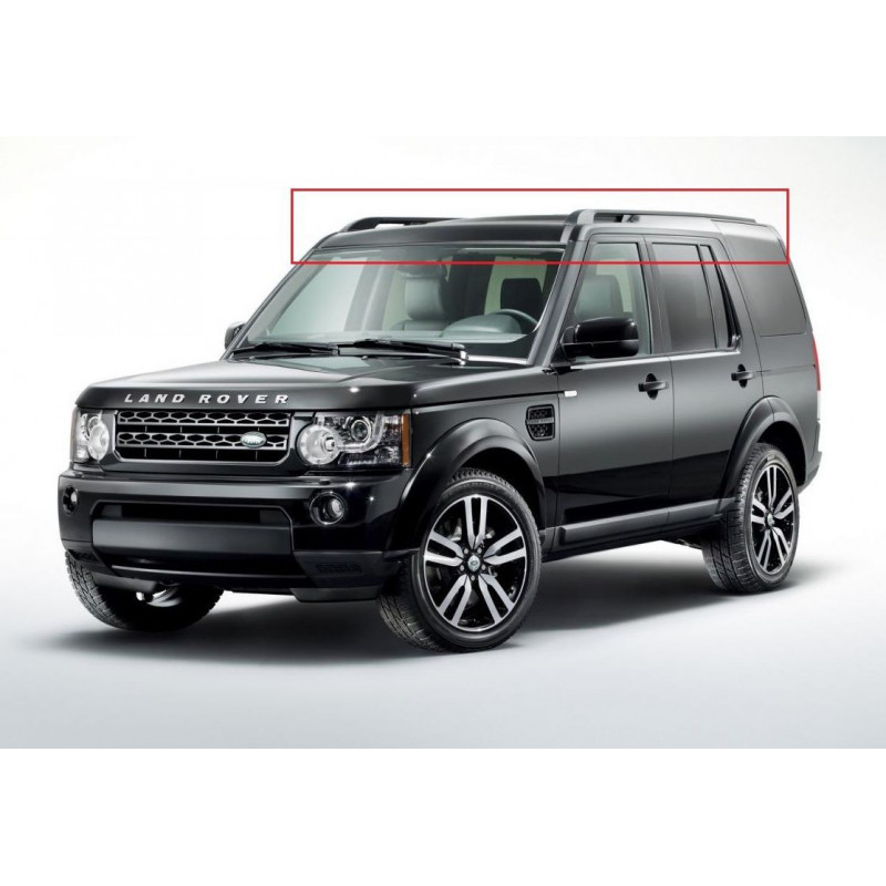 barres de toit range rover discovery 3 4 mhm tuning. Black Bedroom Furniture Sets. Home Design Ideas
