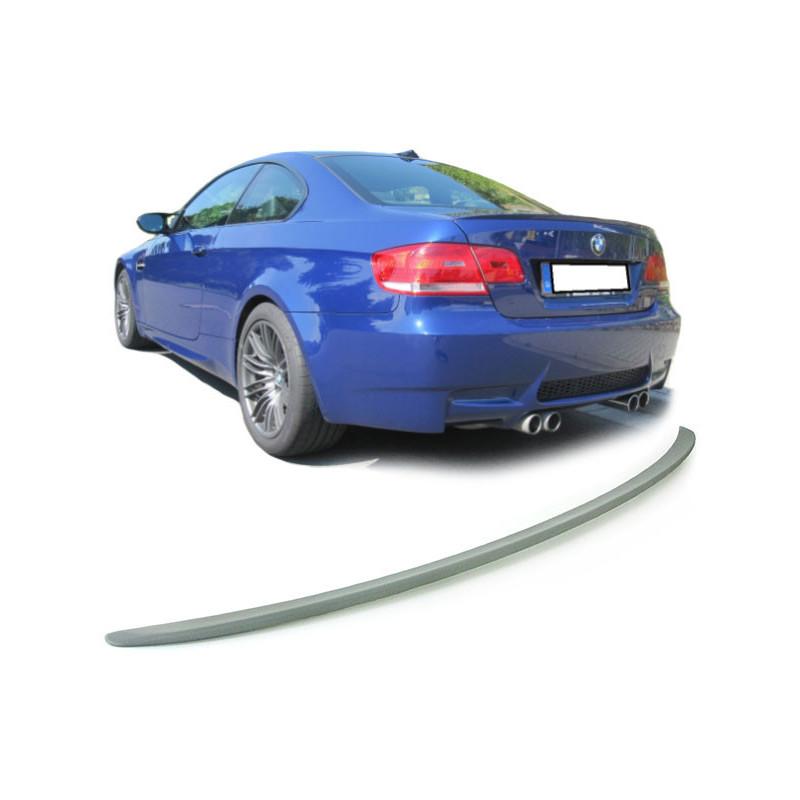 POUR BMW e92 Performance Style m3 Tuning Real Carbon Alerón Rear alettone aileron